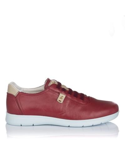 Zapato sport piel Luisetti 33802