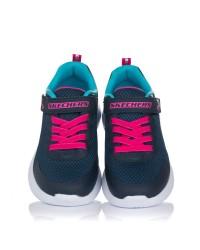 Zapatilla selectors jogger Skechers 302470L NVY