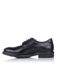 Zapato cordones piel vestir Fluchos F0630