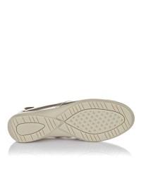 Zapato cordones piel 48 horas 102