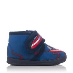 Zapatillas de casa niño